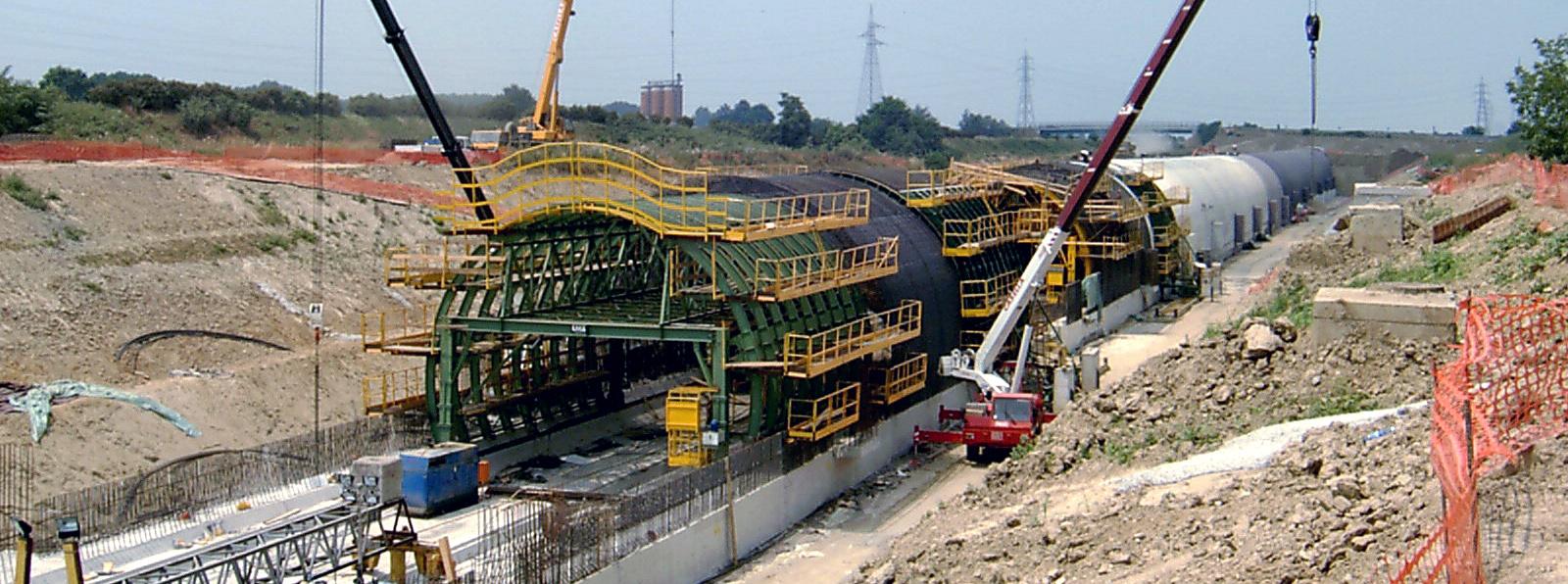 Monitoraggio-Infrastrutture